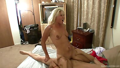 Beauteous Kendall Xantippe and her old hat modern Aiden are sliding to make their first homemade porno